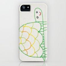 T Turtle iPhone (5, 5s) Slim Case