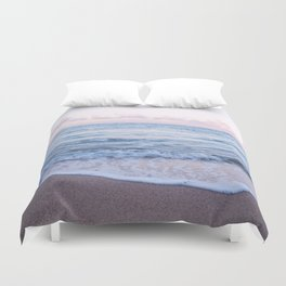 Ocean Morning Duvet Cover