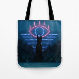 Forgotten Pool Tote Bag