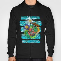 Nature's Anchor Hoody