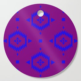 Indian Designs 202 Cutting Board