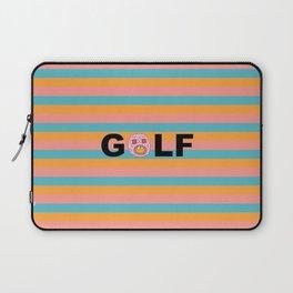 golf tritone Laptop Sleeve