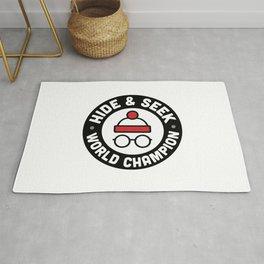 Hide & Seek Champ new Rug