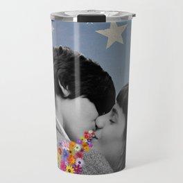 That Kiss Travel Mug