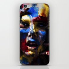 Beneath The iPhone & iPod Skin