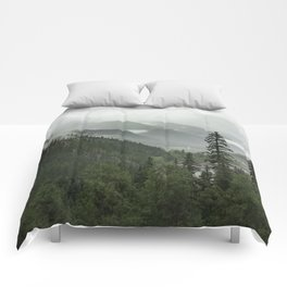 Valley of Forever Comforters