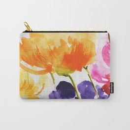 Little garden Carry-All Pouch