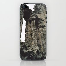 Whitby Abbey Gothic iPhone & iPod Skin