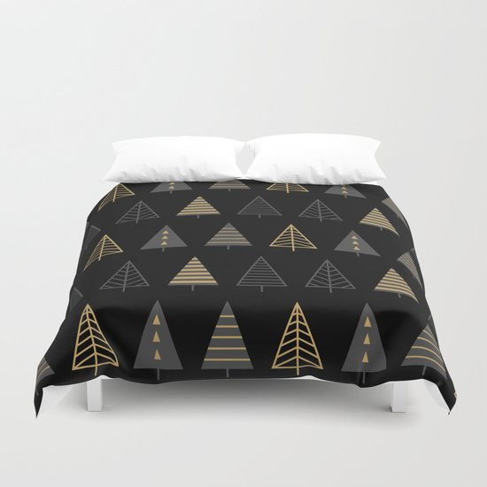 MODERN CHRISTMAS TREES 2 by magic-dreams