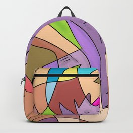 angel days Backpack