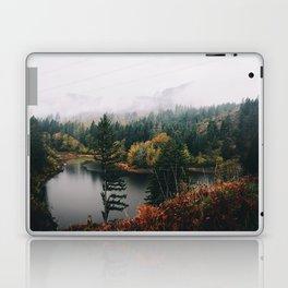 Gillette Lake Laptop & iPad Skin