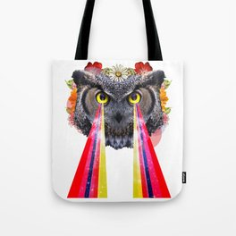 the owltimate Tote Bag