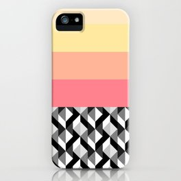 Maze Run iPhone Case