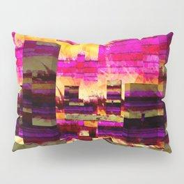 Not Exactly Stonehenge Pillow Sham