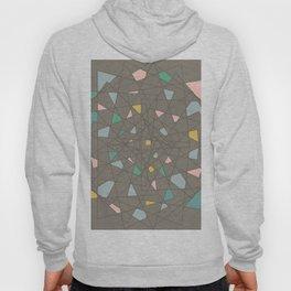 Minimalist color joy Hoody