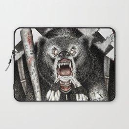 Inglourious Basterds (Quentin Tarantino) The Bear Jew Laptop Sleeve
