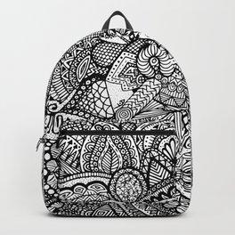 Doodle 17 Backpack