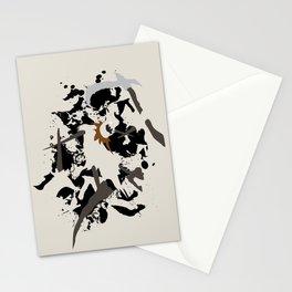 LoL - Fiddlesticks, The Harbinger of Doom Stationery Cards