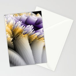 Random 3D No. 138 Stationery Cards