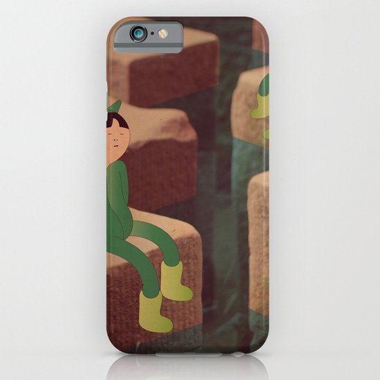 5 m i n iPhone & iPod Case