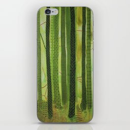 Discovery Walk iPhone Skin