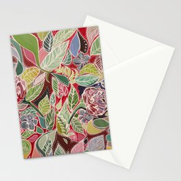 Paeonia Stationery Cards
