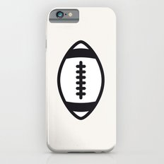 Rugby - Balls Serie iPhone 6s Slim Case