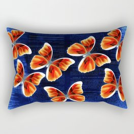 MORPHO Rectangular Pillow