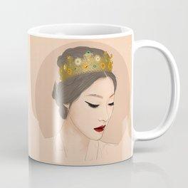 D&G Crown Coffee Mug