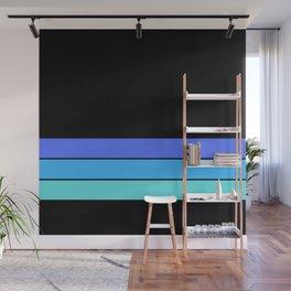 06DA17 | Line Pattern | Digital Art | Artist Amiee Wall Mural