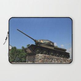 tank Laptop Sleeve