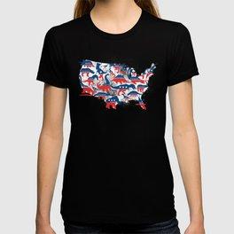 Battleground T-shirt