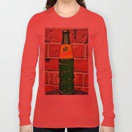 Squirt Soda Long Sleeve T-shirt