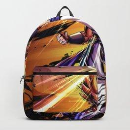 Gogeta Dragon Ball Backpack
