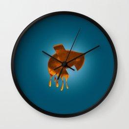 Juicy_MNG Wall Clock