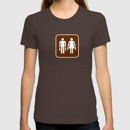 "Urban Pictograms ""Shopping"" T-shirt"
