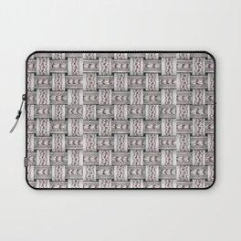 Zentangle®-Inspired Art - ZIA 48 Laptop Sleeve