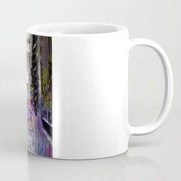 Hosier Coffee Mug