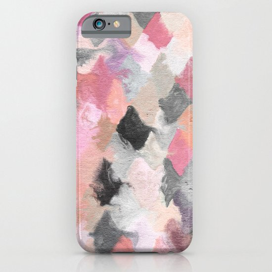 Summer Pastels iPhone & iPod Case