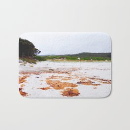 Rusty Banks Bath Mat