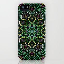 Heartichoke iPhone Case