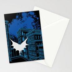 Damm You Copyright Stationery Cards