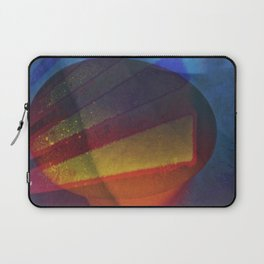 Scrambled egg Laptop Sleeve