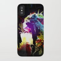 philosophy iPhone & iPod Cases featuring Philosophy of Adoration by DJ Carey