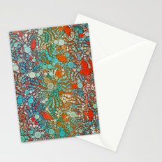 Percolate #1 Stationery Cards