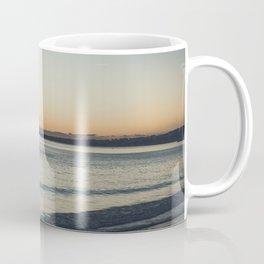Drowning my heart I Coffee Mug