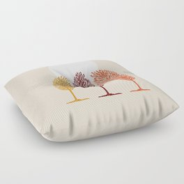 SOLSTICE Floor Pillow