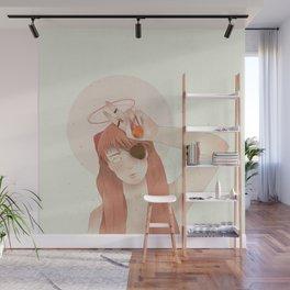 Asuka Langley 02 Wall Mural