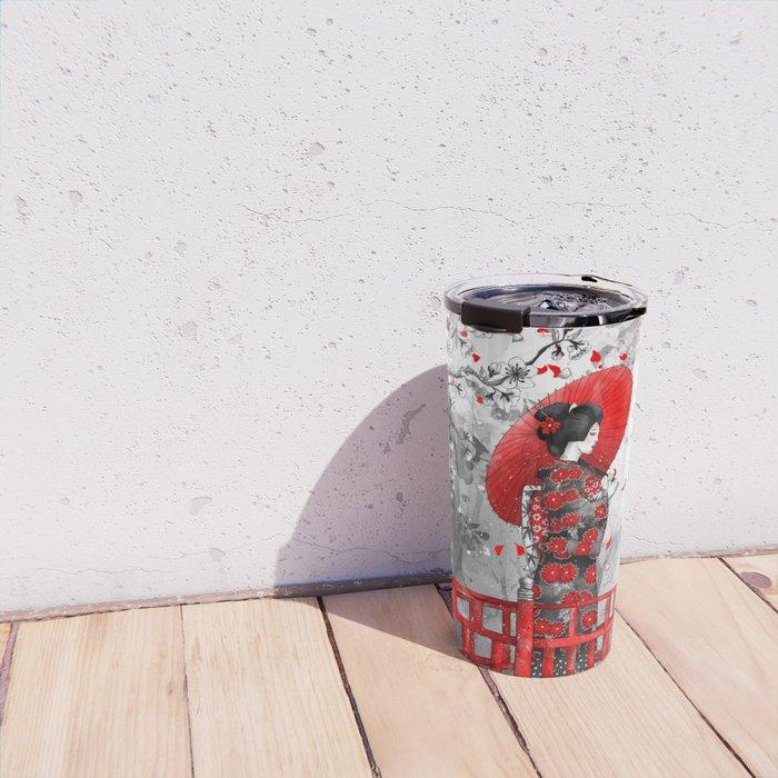 Higasa Travel Mug