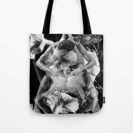 Pleasure Garden Tote Bag